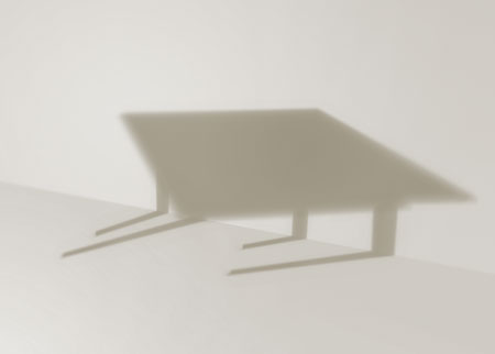 Der Tisch - Heft 24 - Cozy Shadow