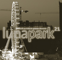 lunapark21 - zeitschrift zur kritik der globalen ökonomie
