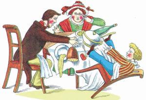 Heft 27 - der Tisch - zappelphilipp