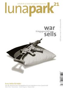 lunapark 21 - heft 17 - war sells