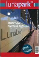 LP21 extra 12/13: Stoppt das Nachtzug-Aus!