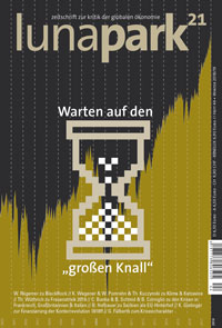 Cover Lunapark21 Heft 44